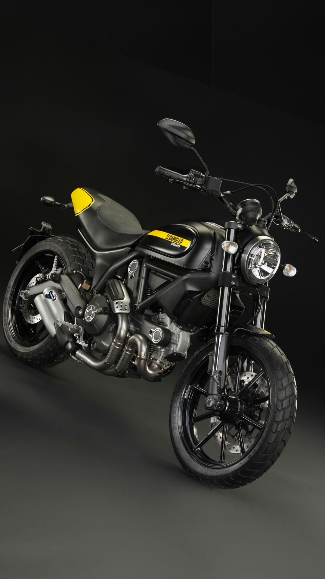 ducati scrambler urban enduro 2015 wallpapers