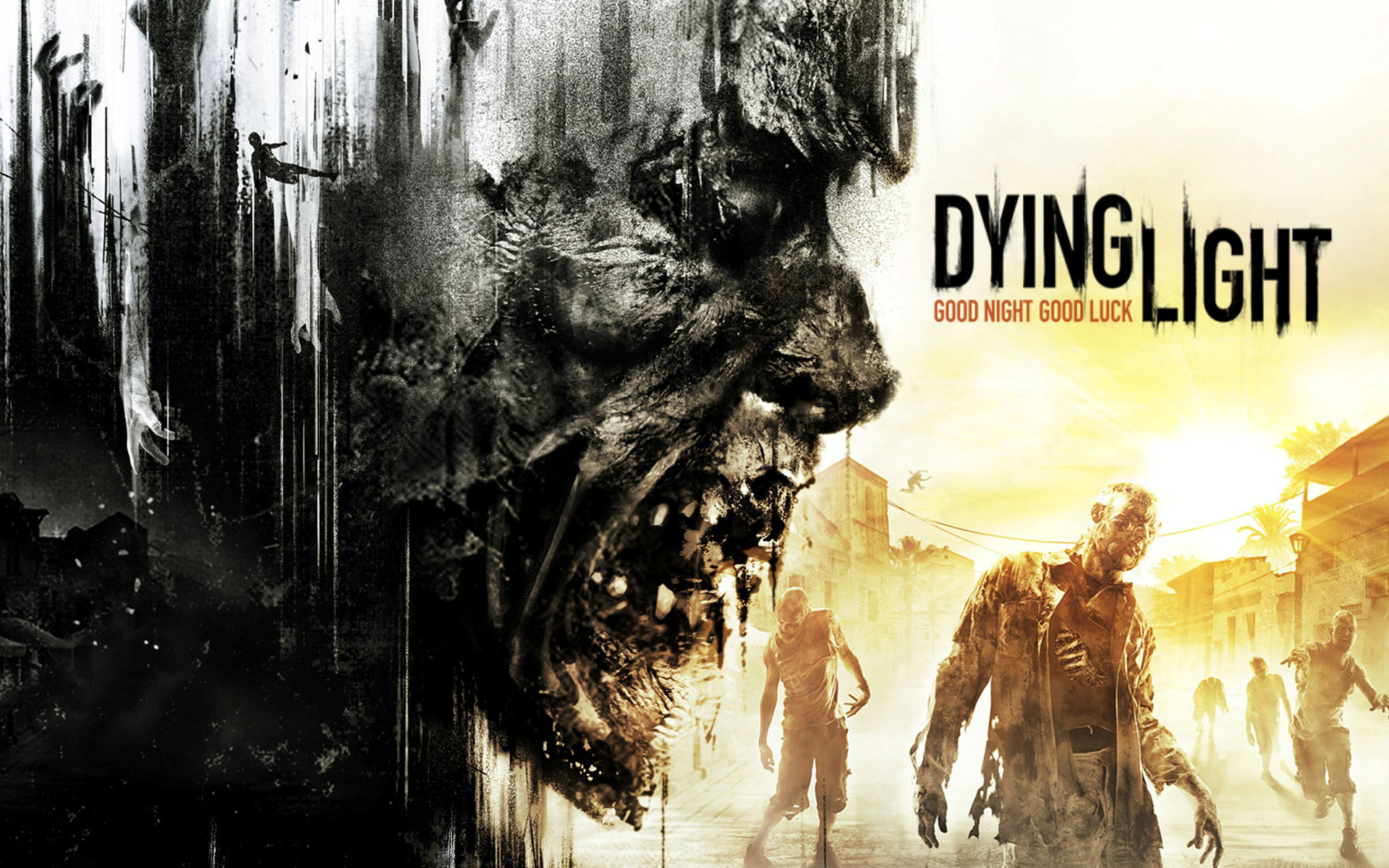 Dying Light 2014 Click To View