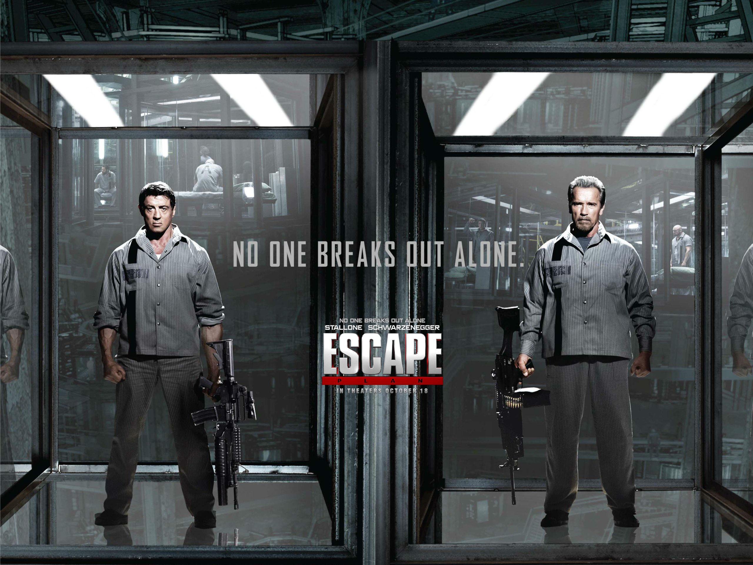 download the movie escape plan