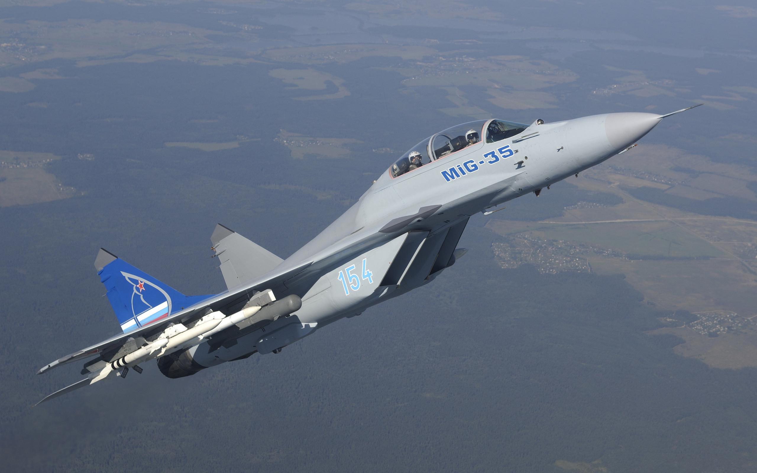 MiG 35 (航空機)の画像 p1_30