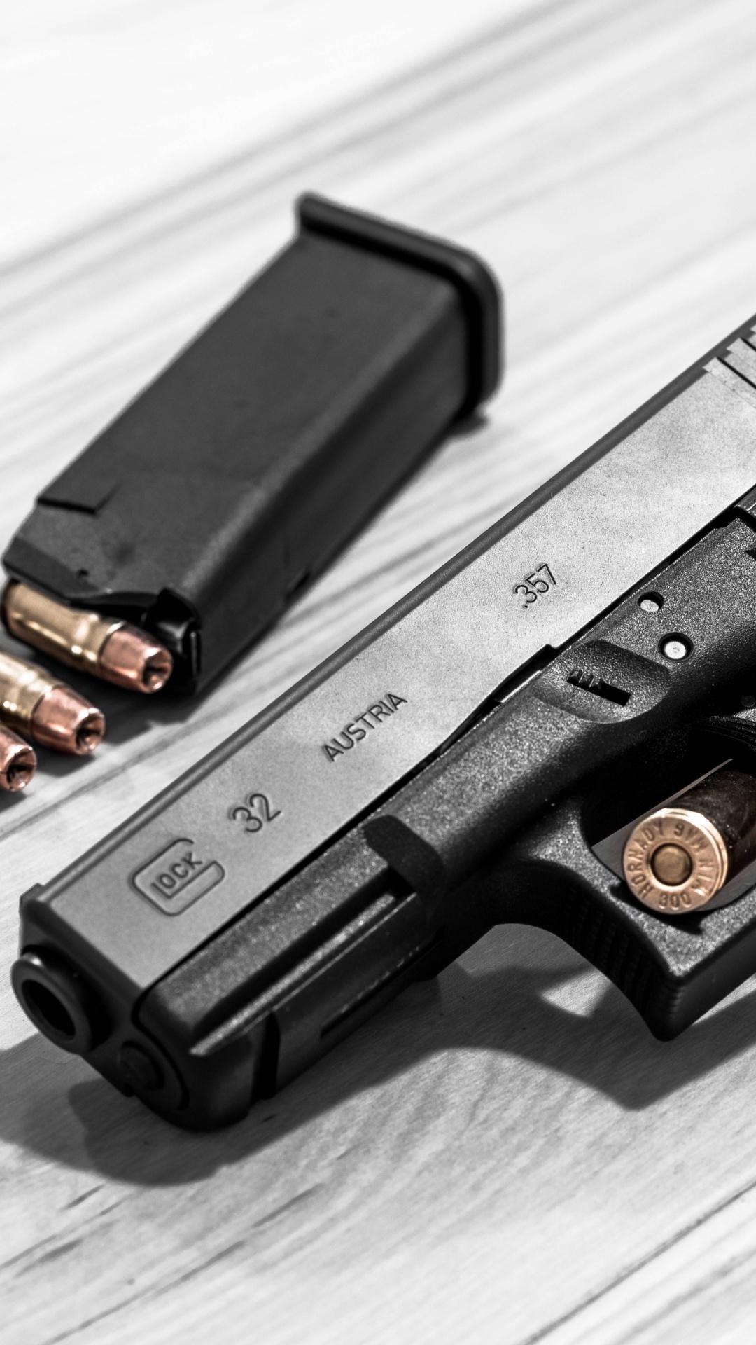 Glock 32 Austrian German Gun Wallpapers