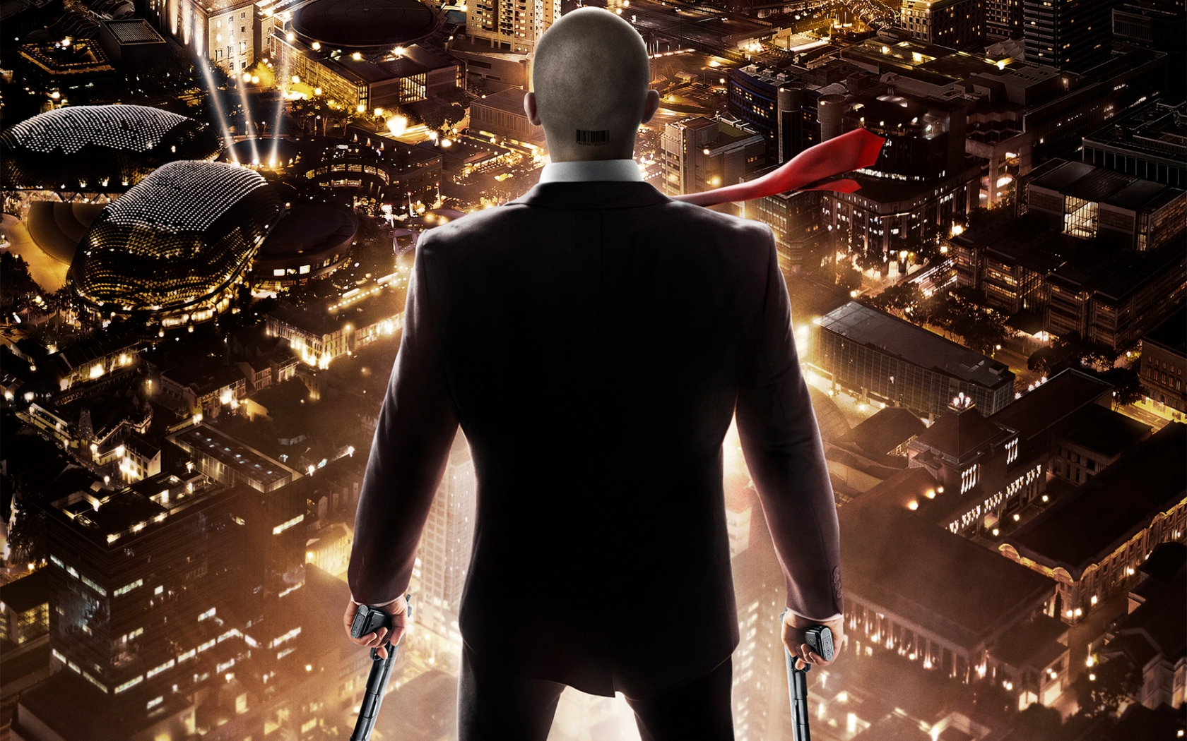 Hitman Agent 47 2015 Wallpapers