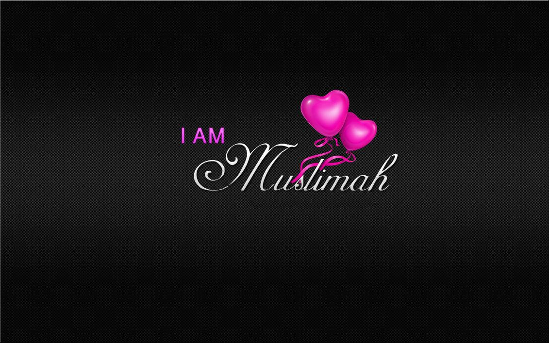 Am Muslimah | 1131 x 707 | Download | Close