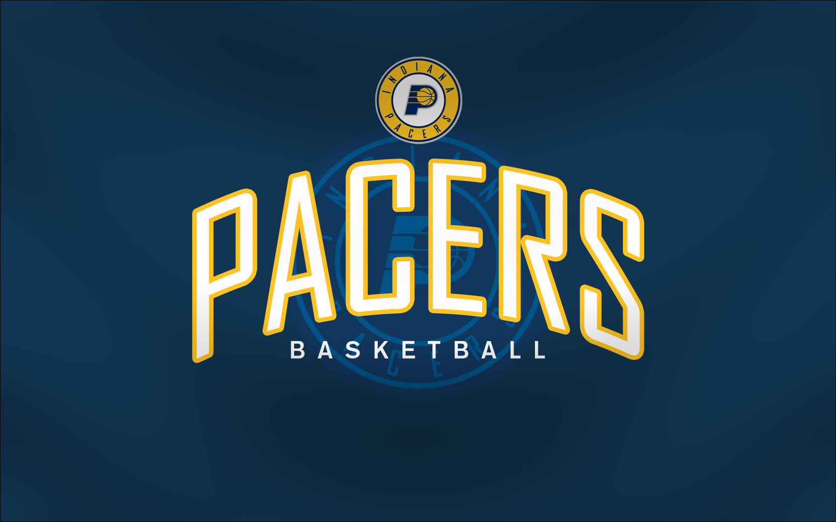 indiana pacers logos wallpapers 1680x1050 375931