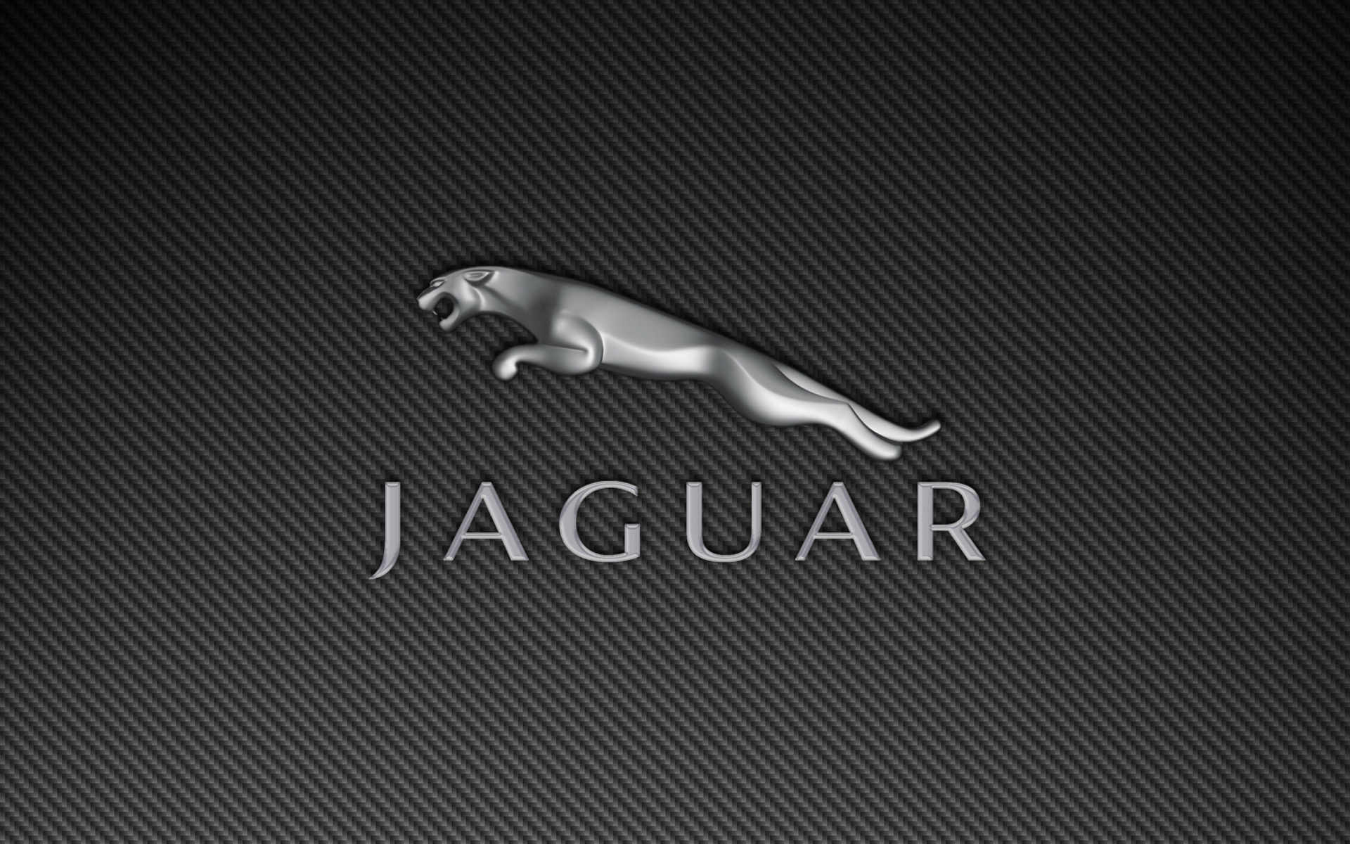 Jaguar Logo Wallpapers 1920x1200 741939