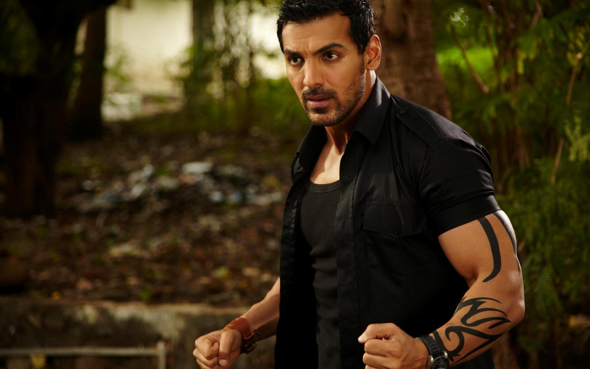 John Abraham Body In Force Hd Wallpapers | Search Results ...