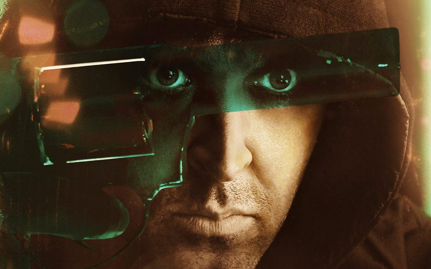 Kaabil The Mind See All