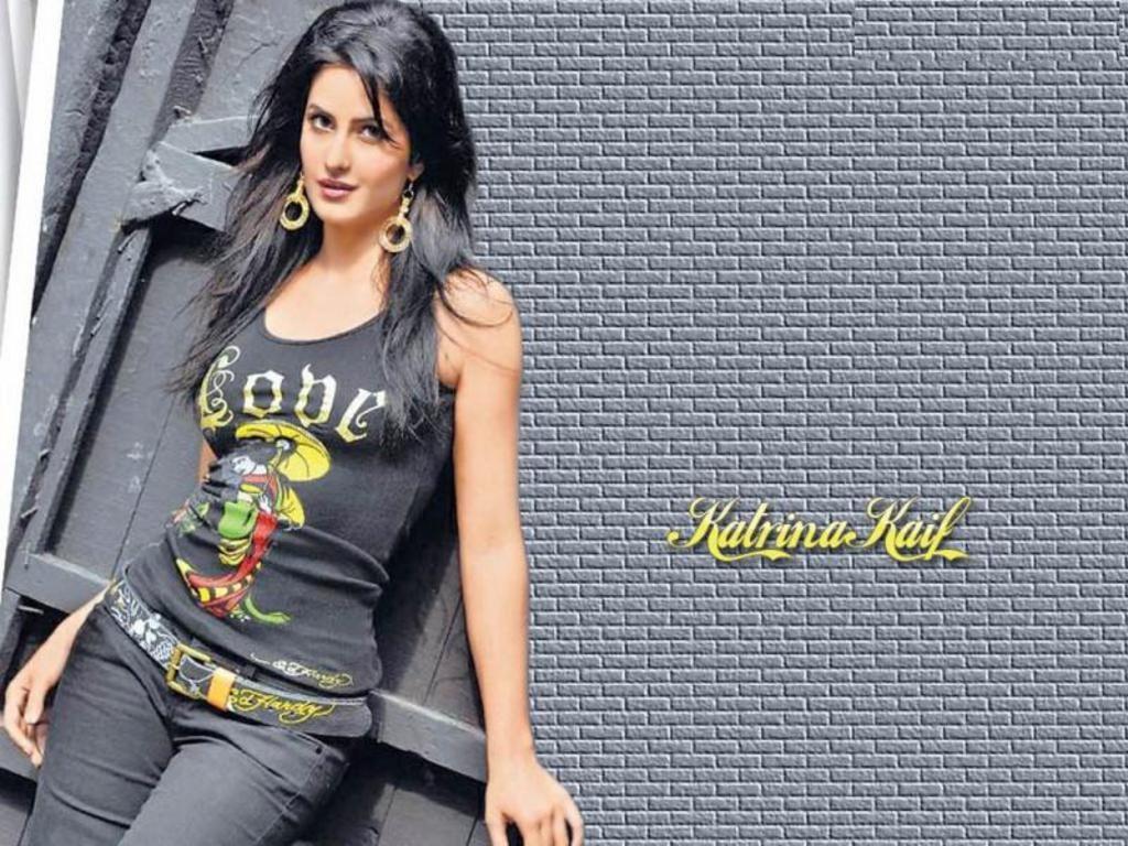 Katrina Kaif Indian Bollywood Wallpapers 1024x768 302081