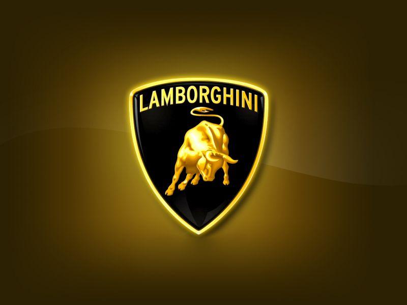 Lamborghini Logo Wallpapers 800x600 30900