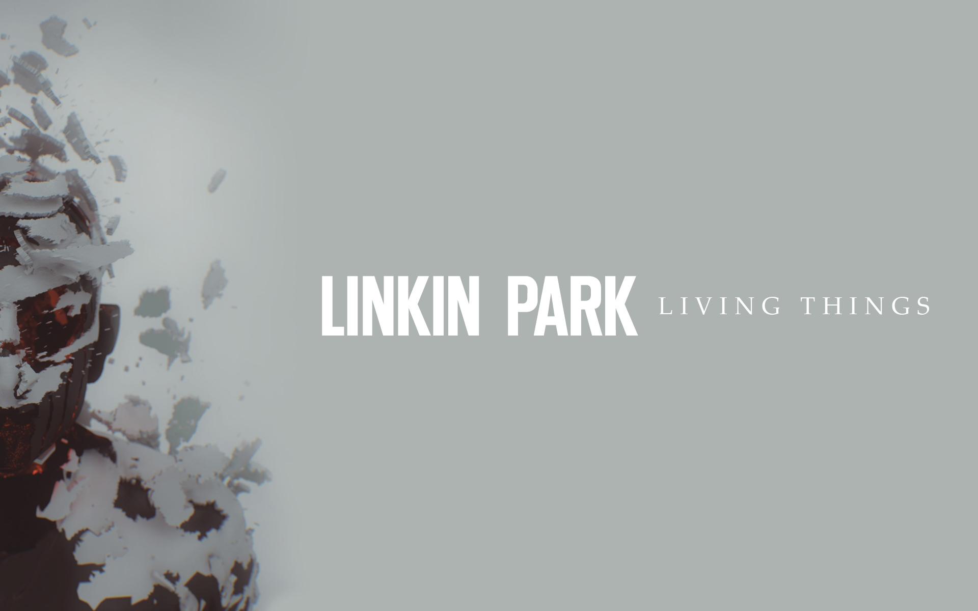 Living Things Linkin Park Album Wallpapers 1920x1200 317692