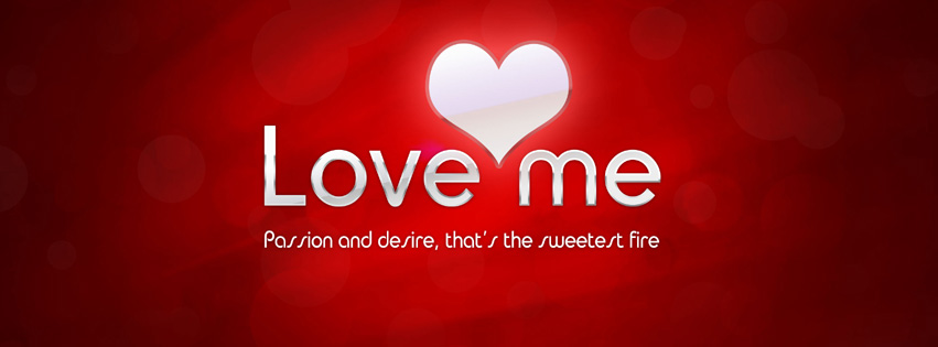 Facebook Cover Page Love Wallpaper 3533 Views Love me
