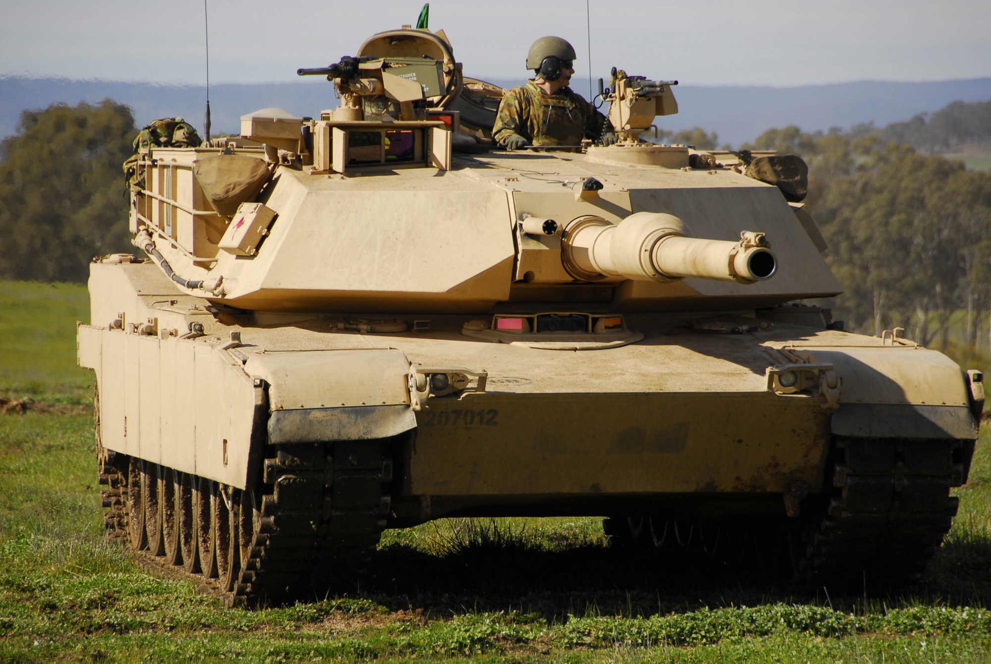 M1 Abrams | 2000 x 1339 | Download | Close
