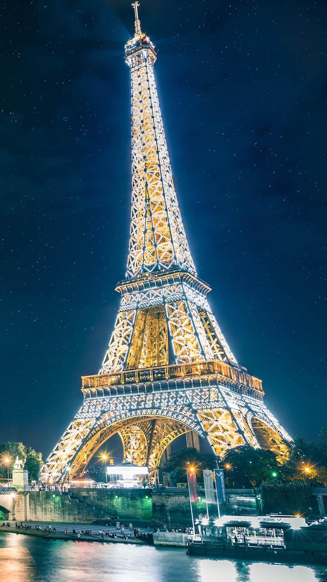 Magical Paris Wallpapers 1080x1920 742826