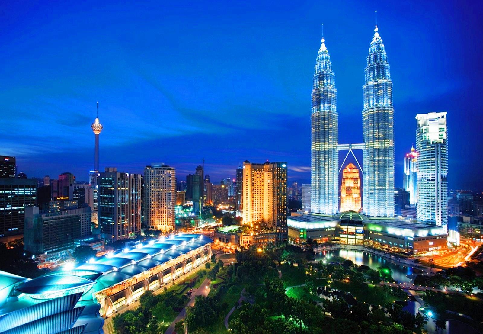 Kuala Lumpur Beautiful Hd Wallpapers: Kuala Lumpur Wallpaper Gallery