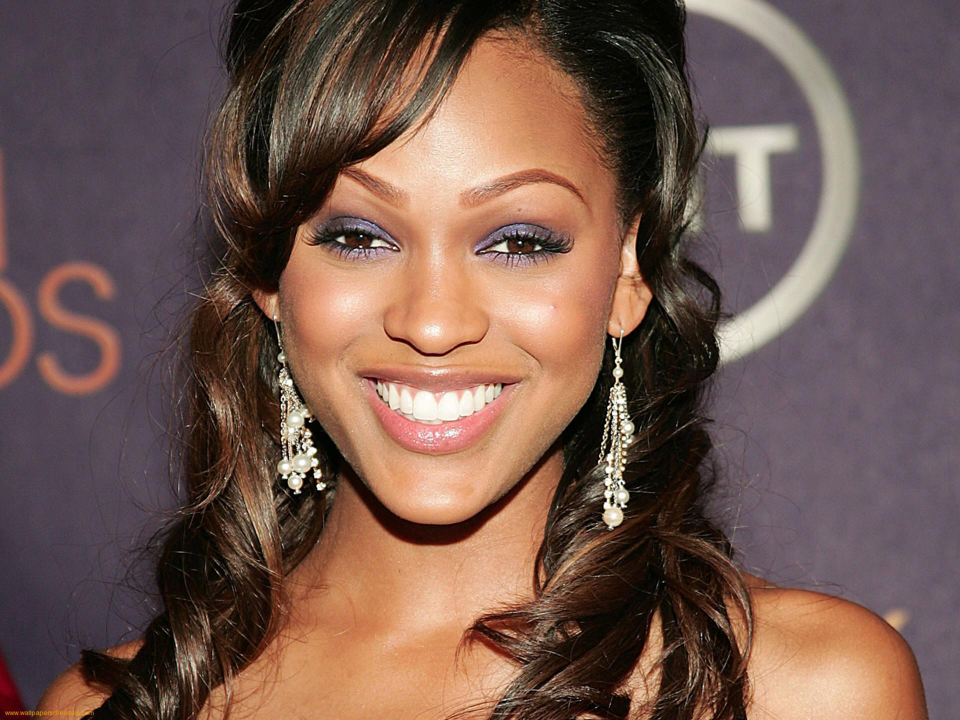 meagan good normal Meagan Good Picture