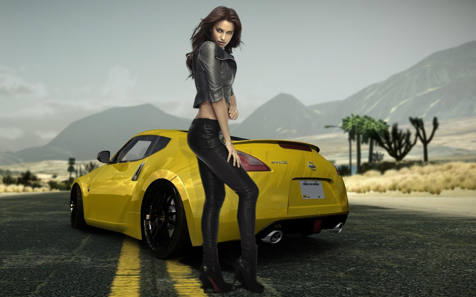 Need For Speed The Run | 1920 x 1200 | Download | Close
