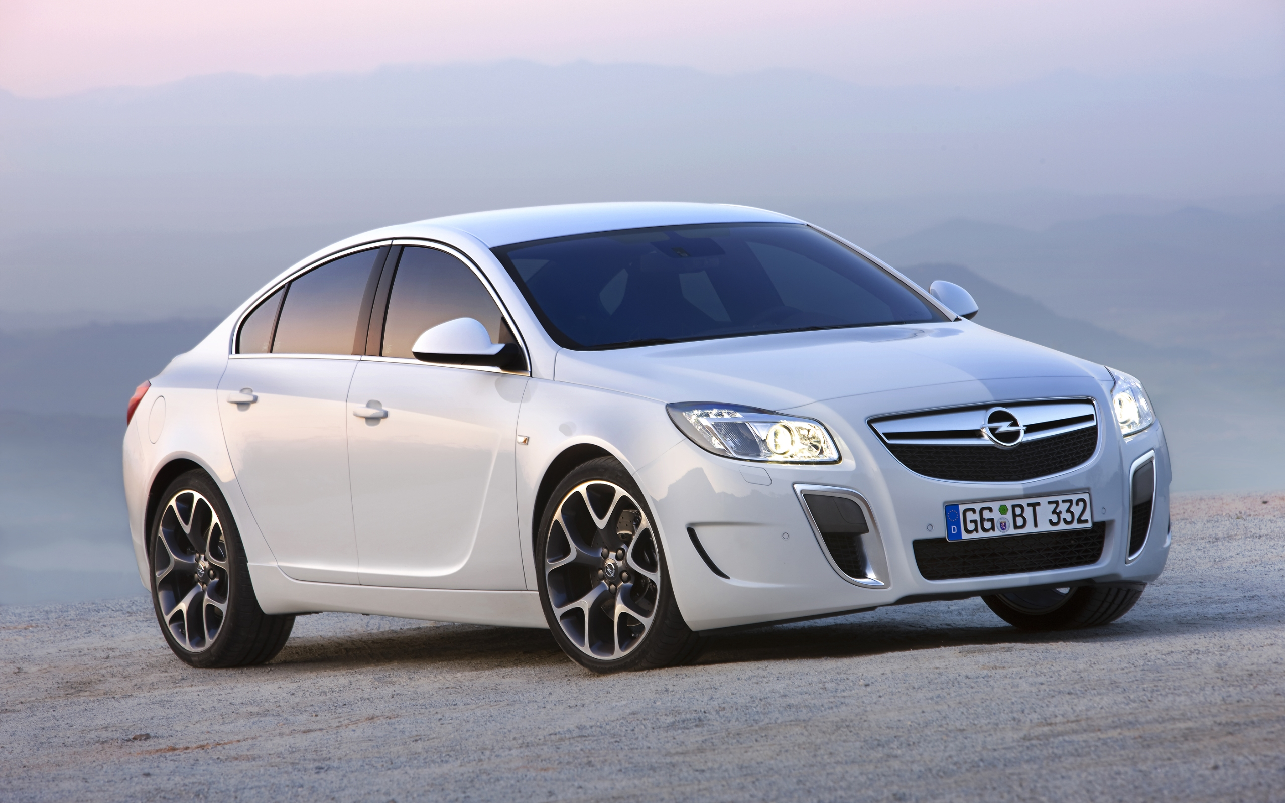 2014 Opel Insignia OPC | GM Authority
