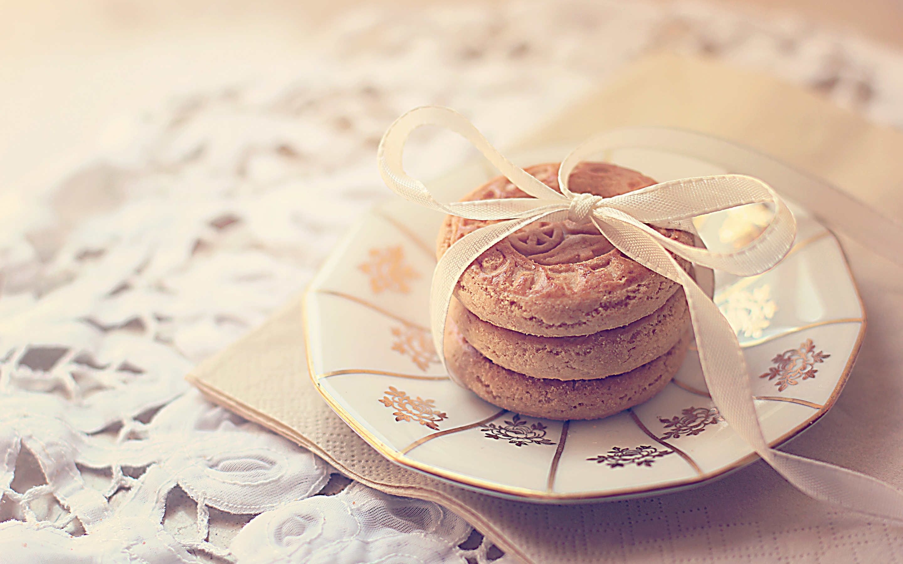 Pastry Plate Gift