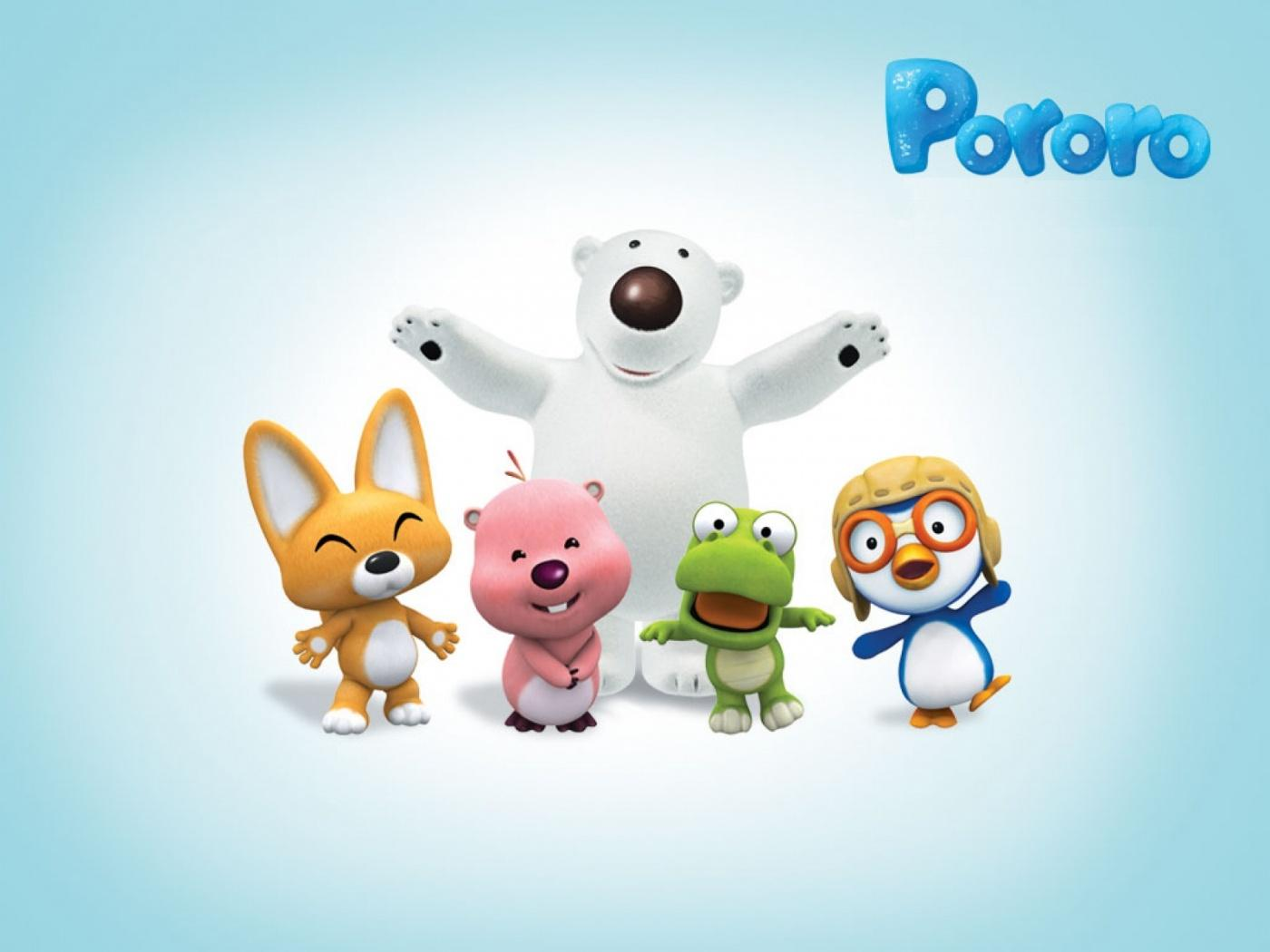 Pororo wallpapers pororo altavistaventures Image collections