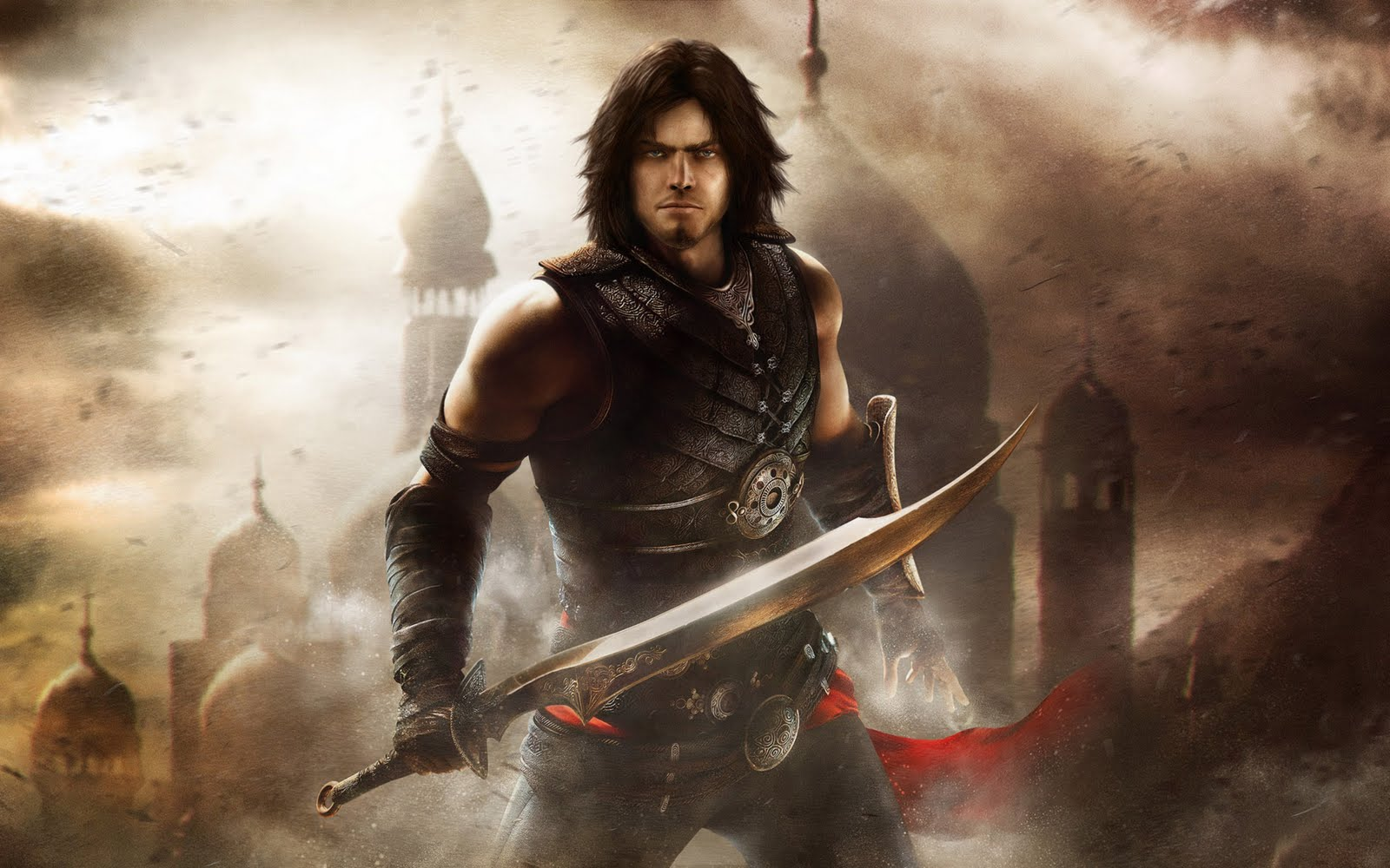 Prince of Persia The Forgotten Sands   1600 x 1000   Download   CloseFantasy Young Prince