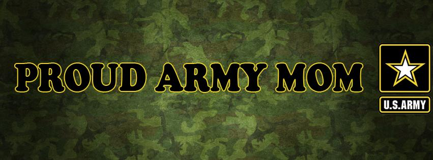 Proud Us Army Mom Wallpapers 851x315 47462