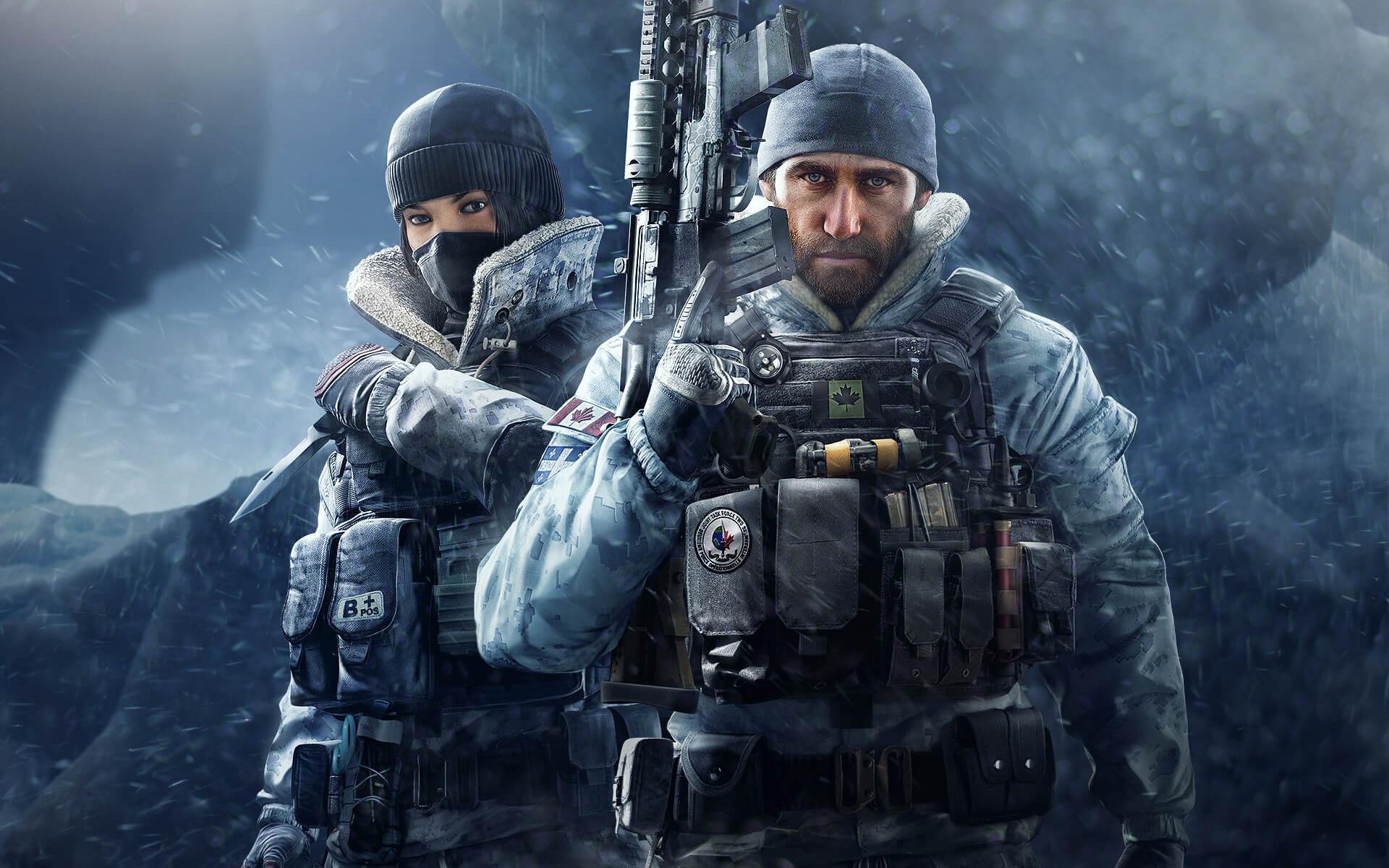 rainbow six siege black ice dlc game wide