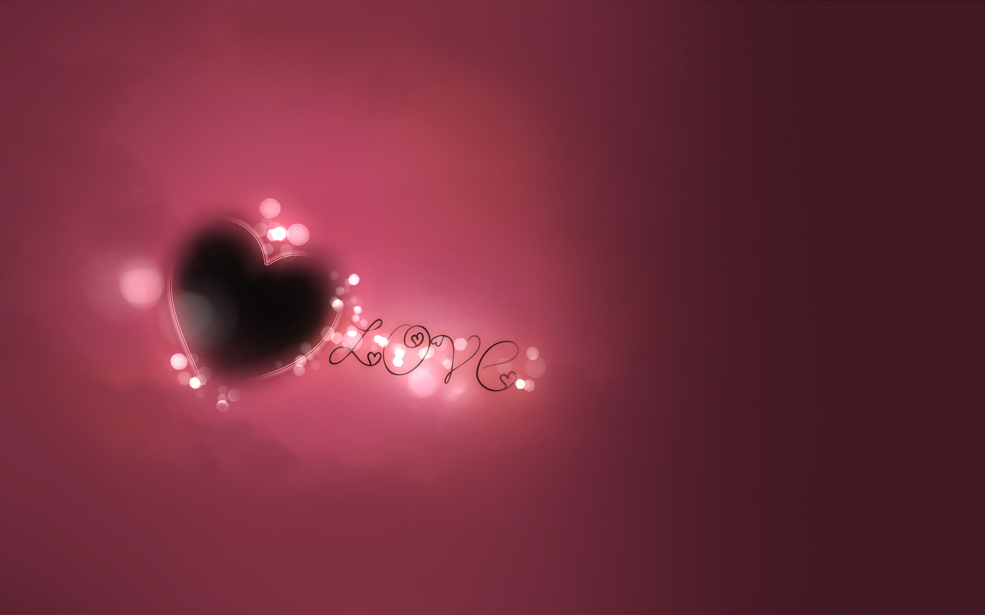 Love Wallpapers View : Romantic Love Heart Wallpapers - 1920x1200 - 939180