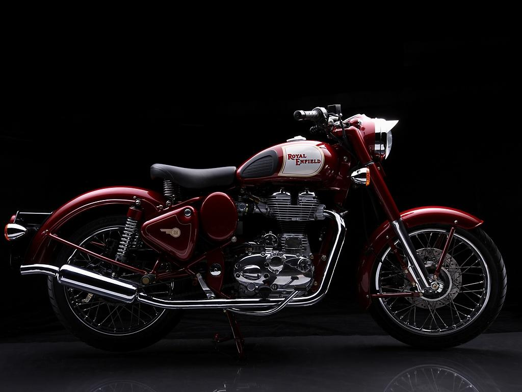 Hd wallpaper royal enfield - Royal Enfield Bullet 500 Classic
