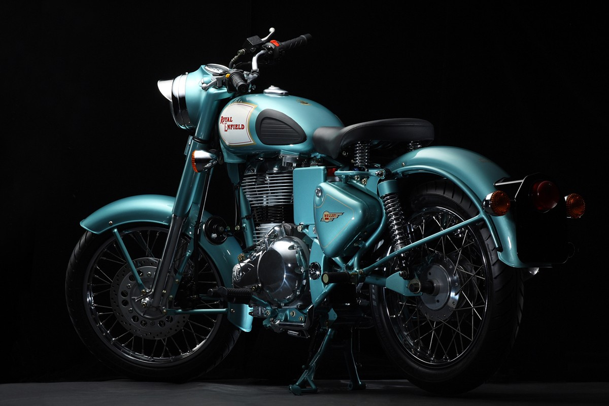 Hd wallpaper royal enfield - Royal Enfield Classic 500
