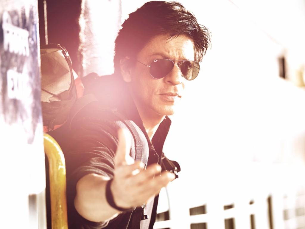 Shahrukh Khan In Chennai Express Wallpapers 1024x768 89658