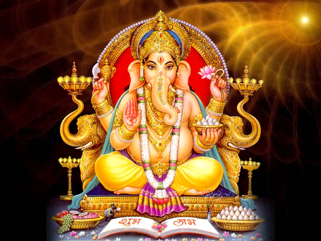 shree ganesh wallpapers