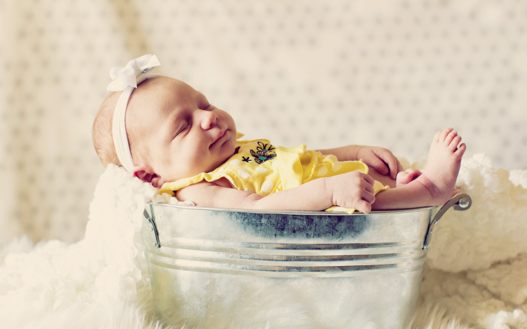 small baby girl wallpapers