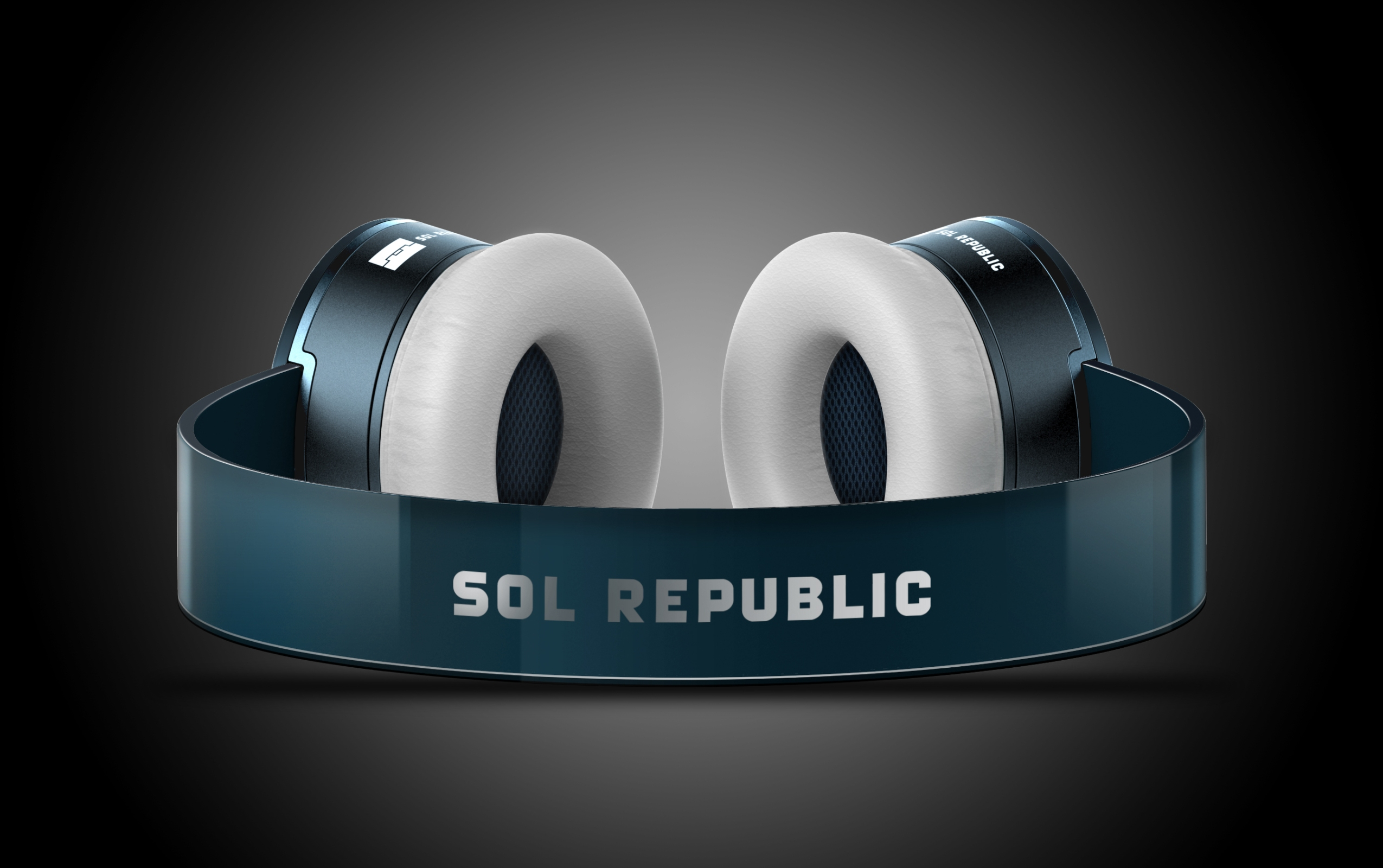 Sol Republic Tracks Ultra Headphones