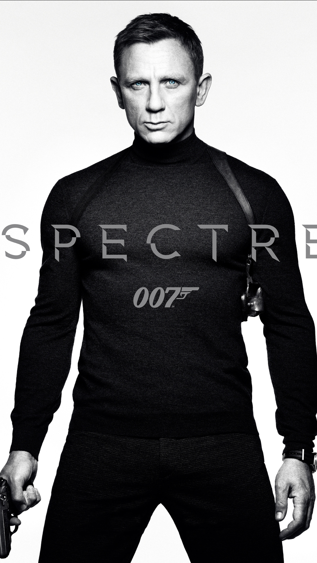 Spectre Poster Wallpapers