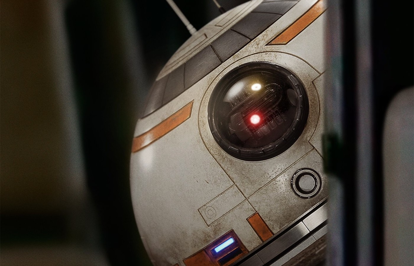 Star Wars The Force Awakens Bb 8 Wallpapers