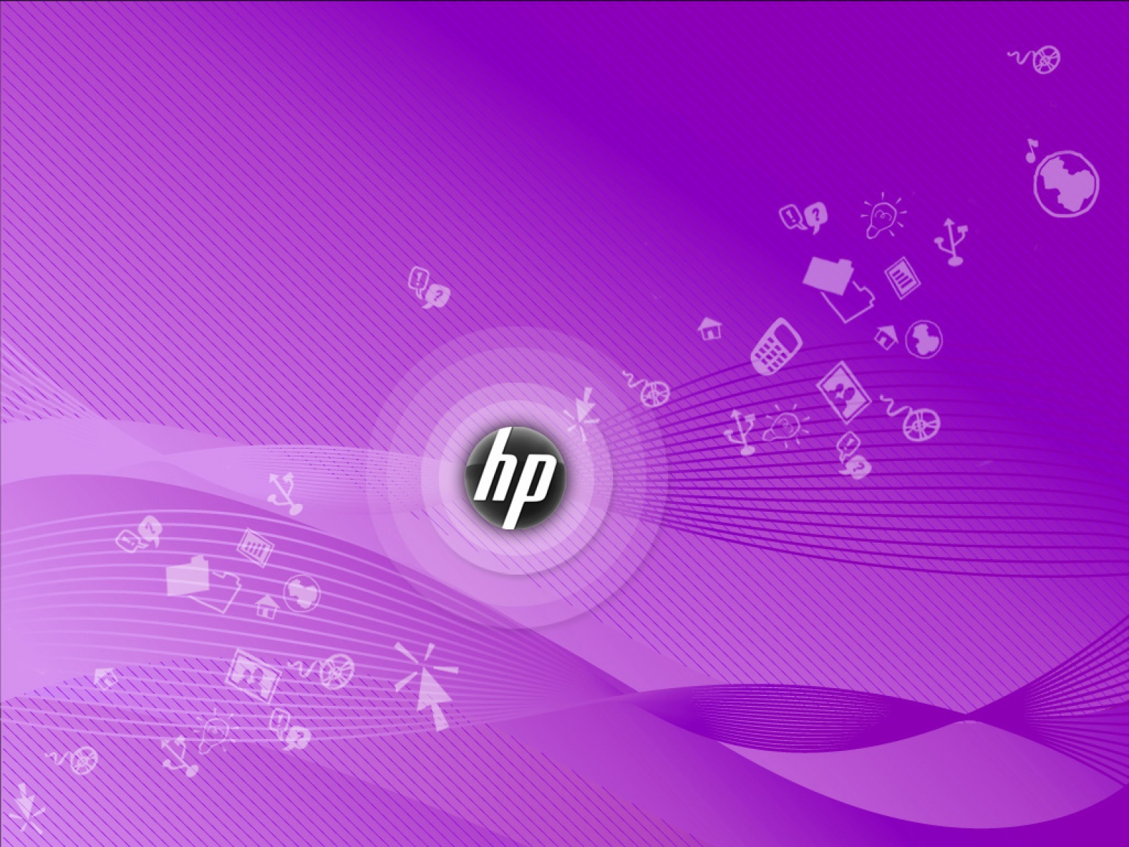 Style For HP Wallpapers - 1600x1200 - 596117
