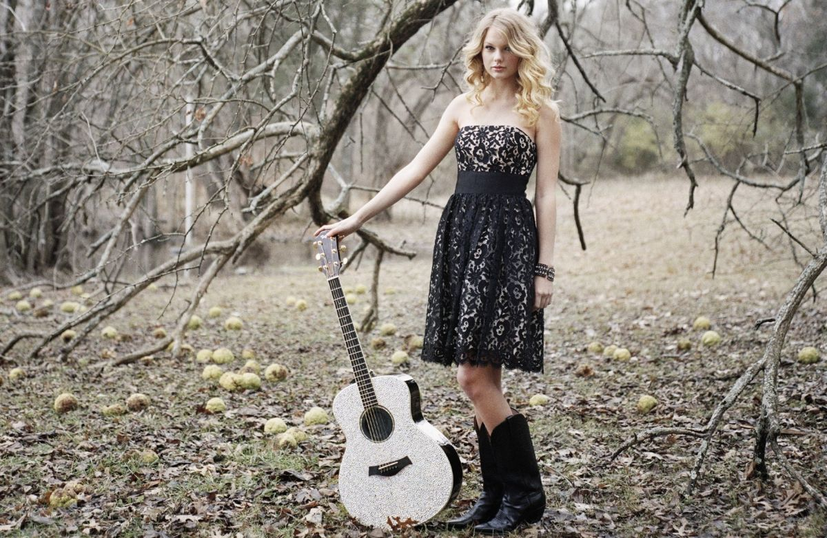 「taylor swift guitar」的圖片搜尋結果