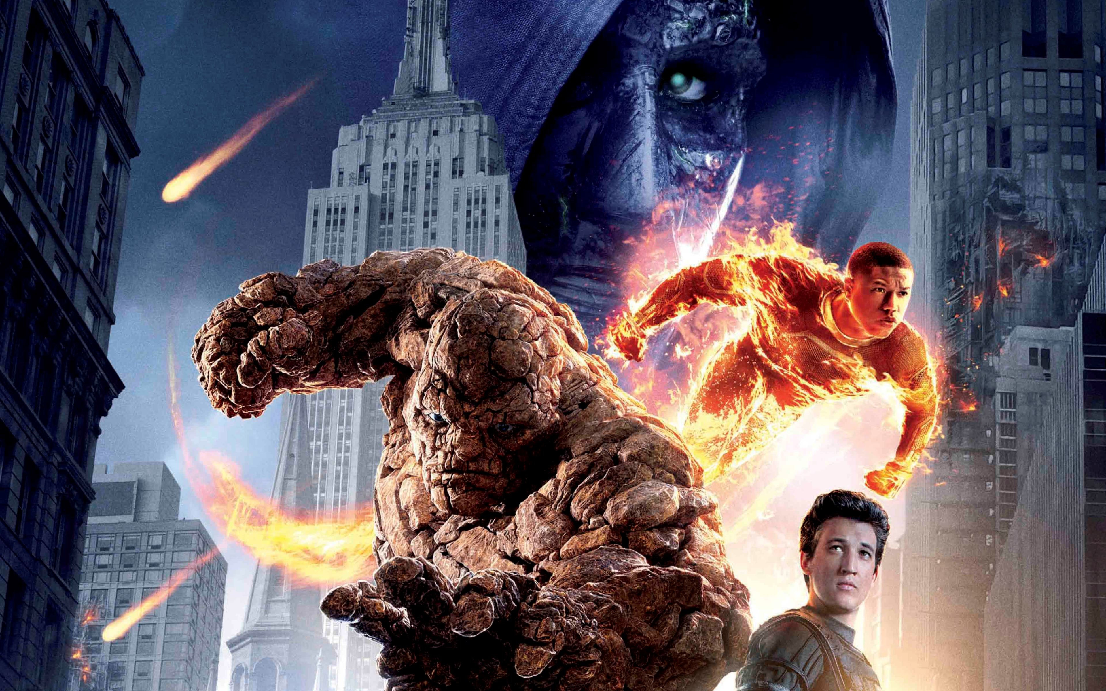 Fantastic Four in film - Wikipedia Pictures of the fantastic four