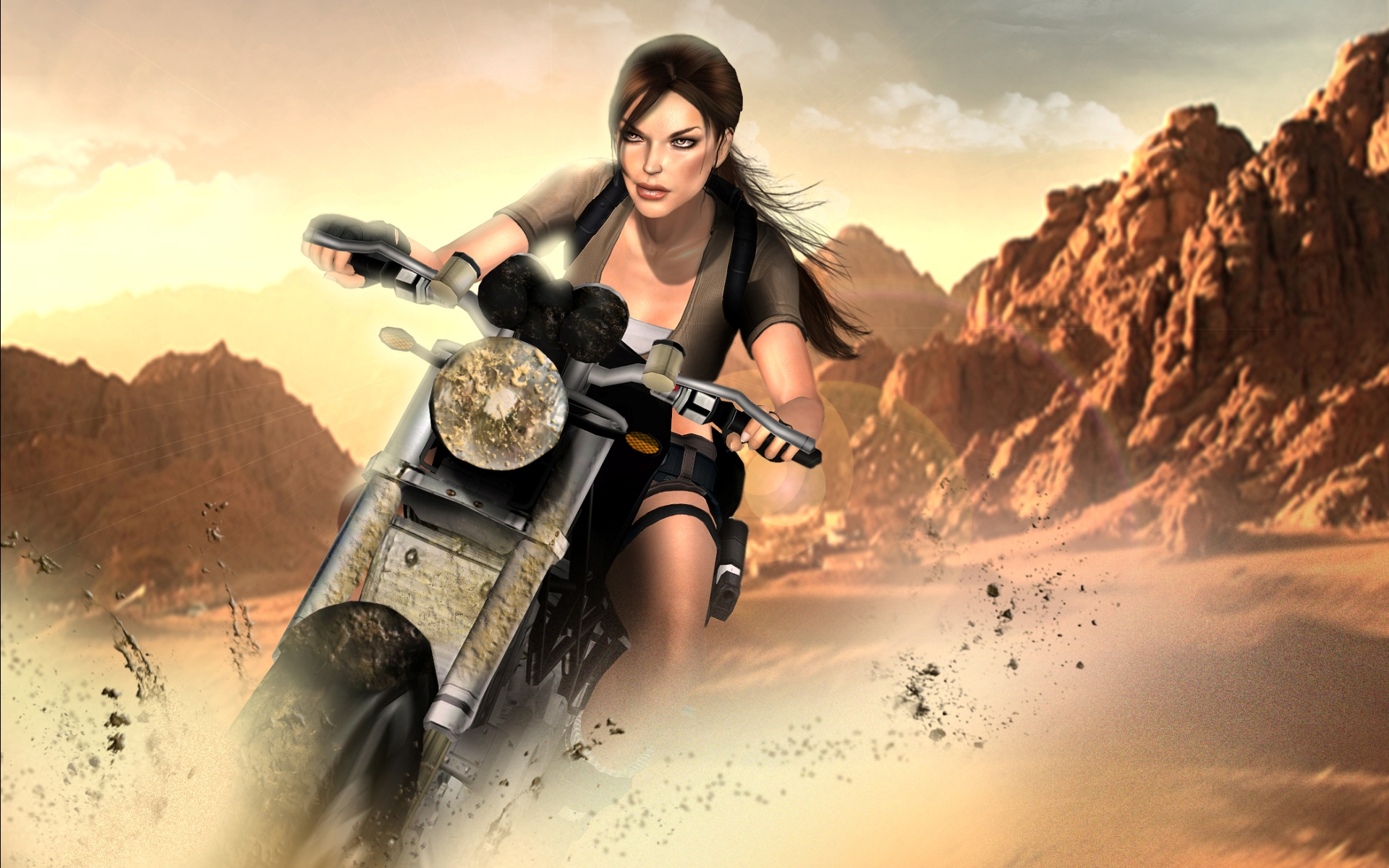 Tomb Raider Legend 06 Wallpapers - 1920x1200 - 1254174: www.bhmpics.com/view-tomb_raider_legend_06-wide.html