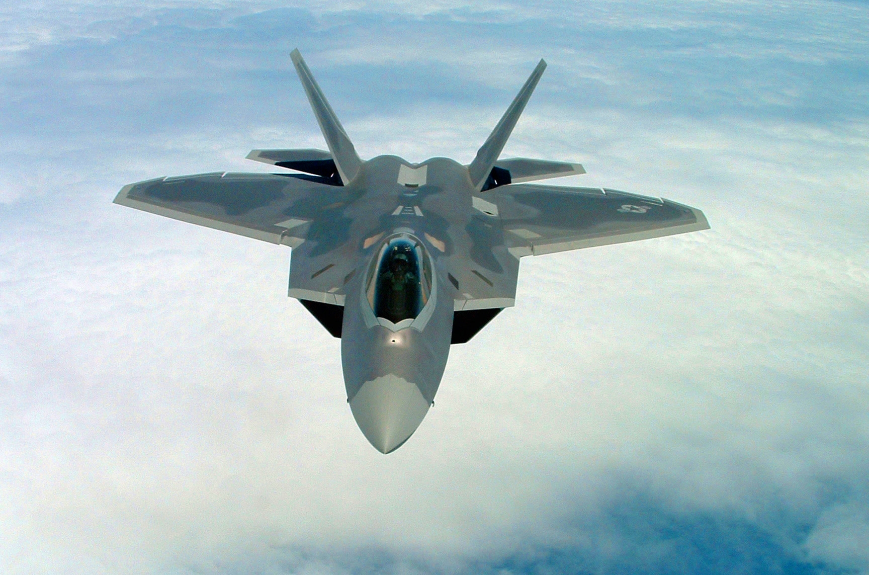 Us Air Force F 22 Raptor Wallpapers