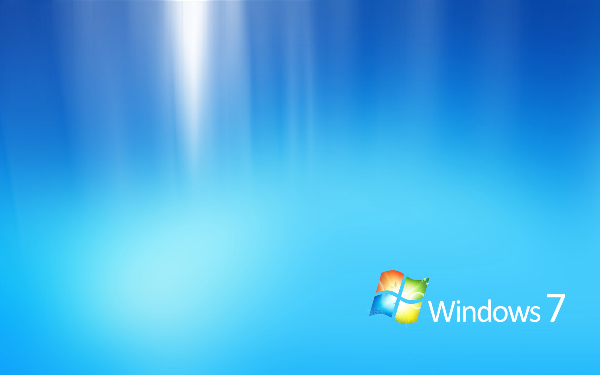 More windows 7 basic themes other than the standard light blue.