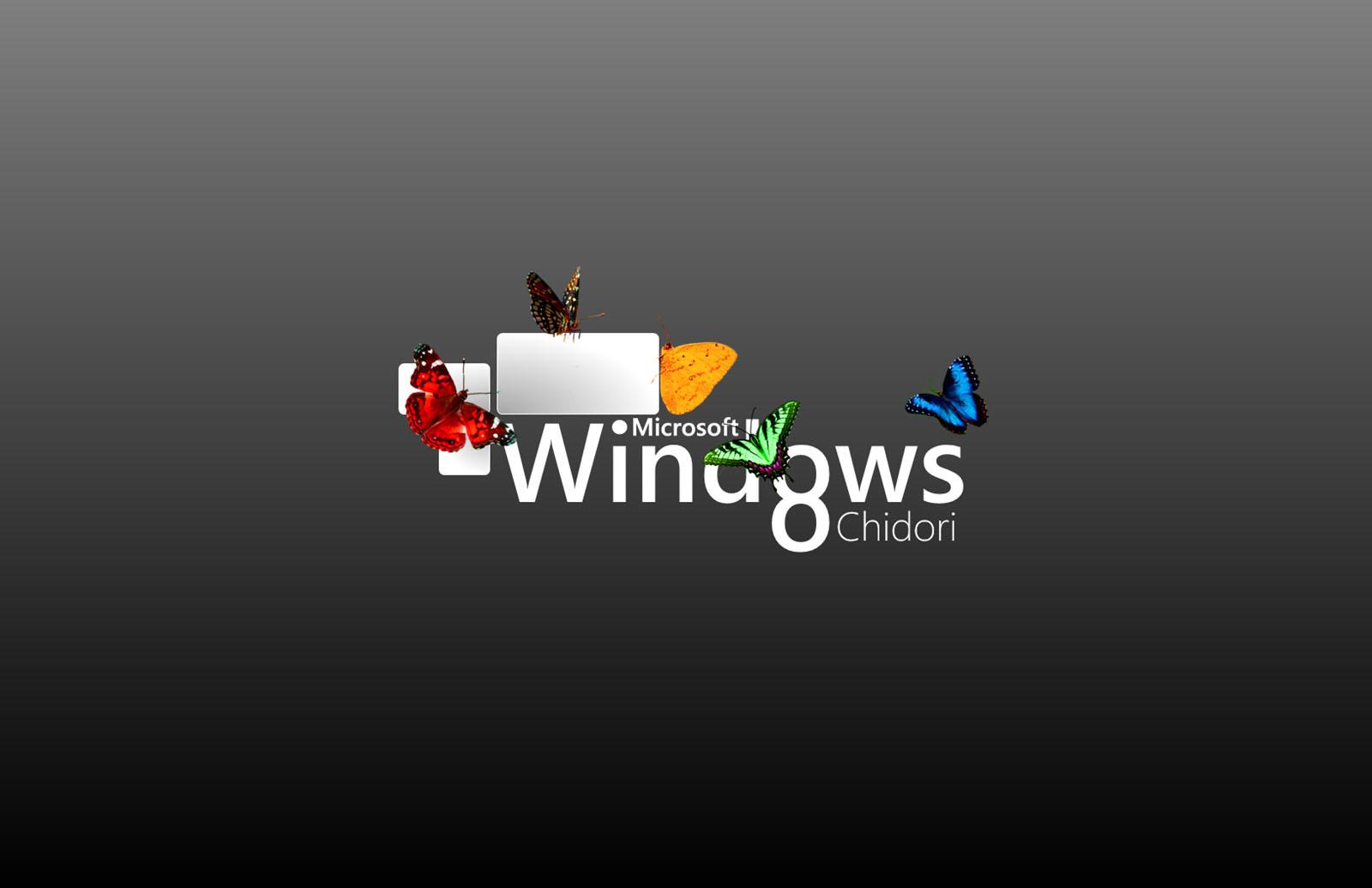 Windows 8 Login Screen Wallpapers 1600x1035 101500
