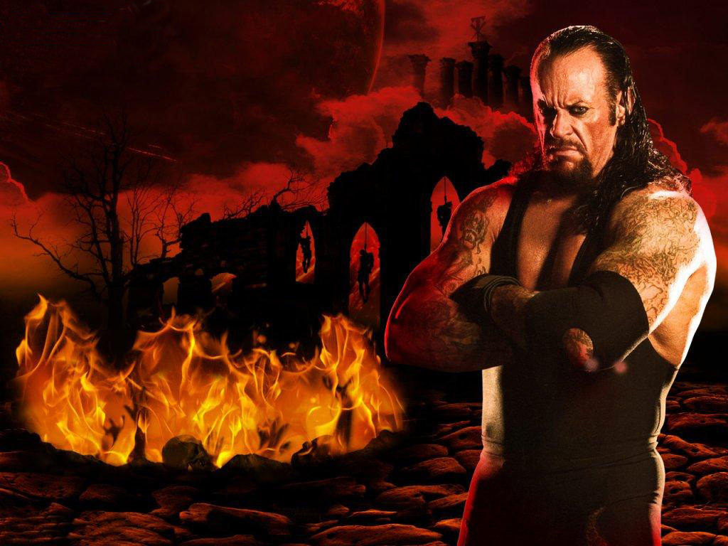 WWE Undertaker Click To View