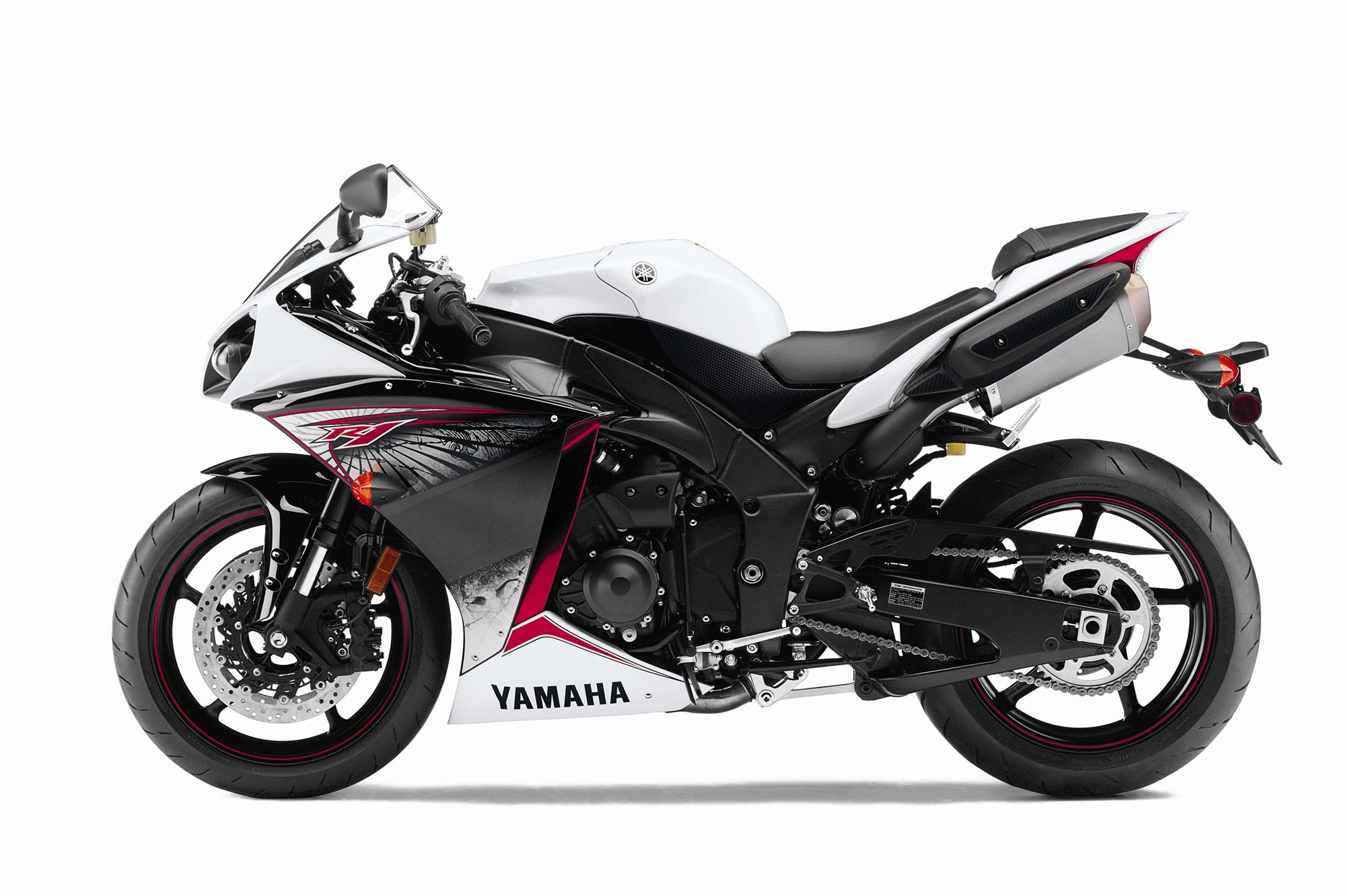 Yamaha yzf - r6 - motorcycles 2012 | 2000 x 1333 | download | close